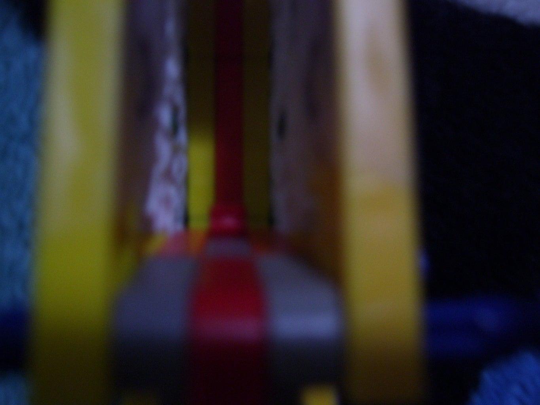 Magpul M4 CQB