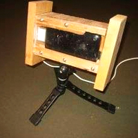 Time-Lapse Smart Phone Enclosure