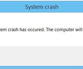 How to Make Fake Windows Error