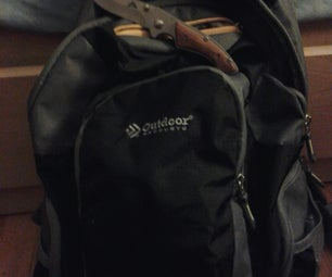 My EDC Bag