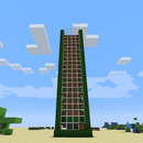 Melon Tower - Minecraft with Andrew MC