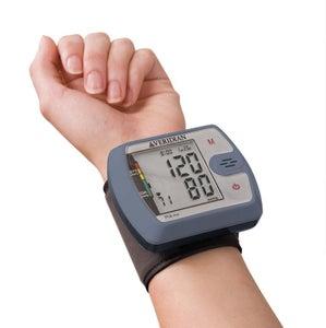 Step 5: Blood Pressure