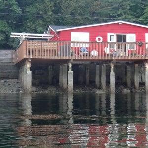 Arbor Boat Lift
