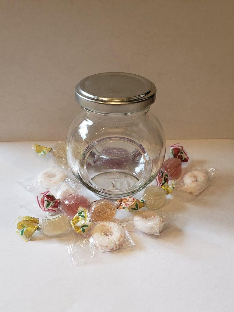 Candy Jar Secret Compartment Remix