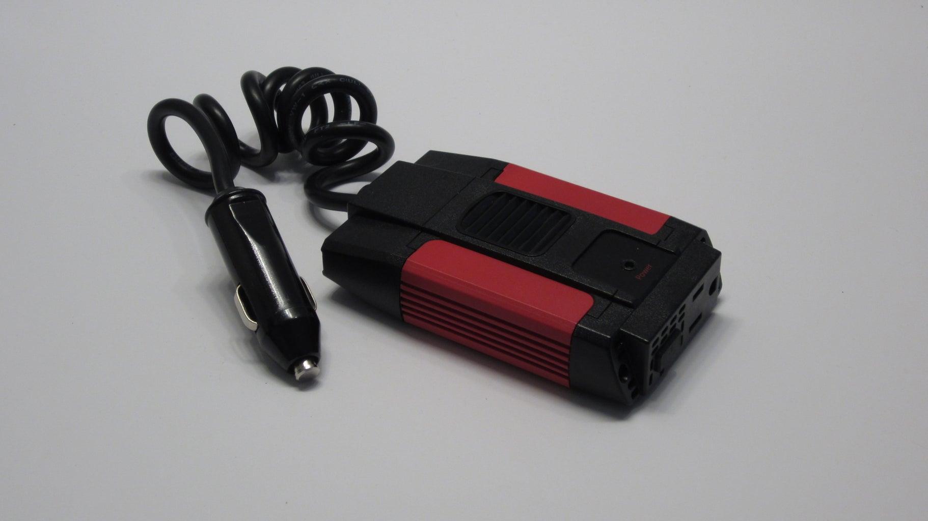 Choose a Power Inverter