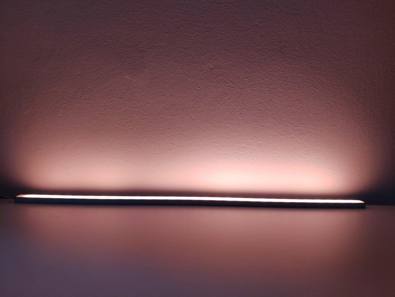Fireplace Light Effect