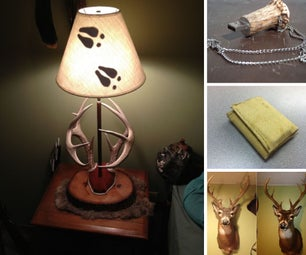 10 Instructables for Your Inner (or Outer) Hunter