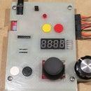 Robot Arm Controller