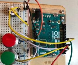 Arduino Sound Board