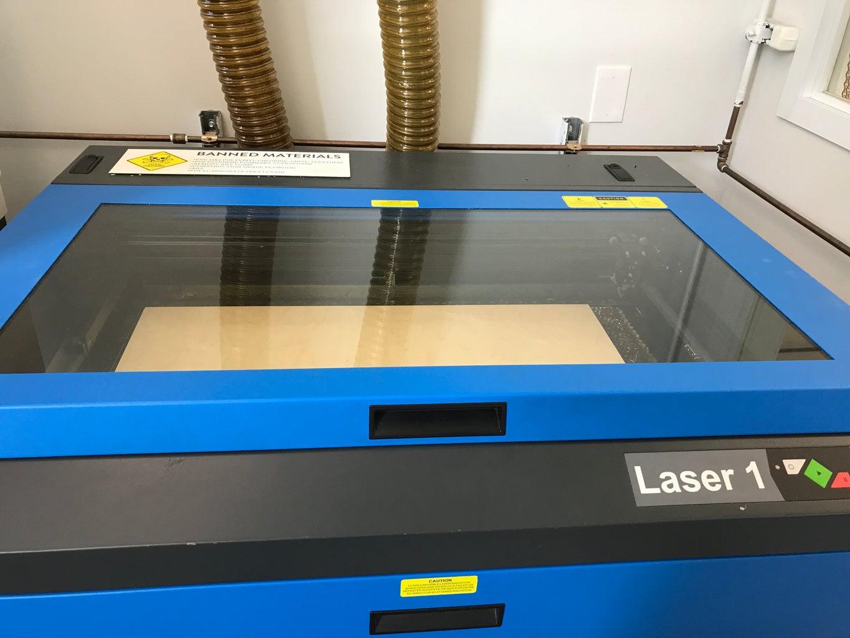 Laser Cut Illustrator File