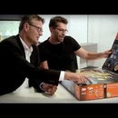 How LEGO worked with Volvo to develop a new model