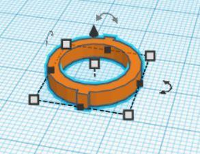 Step 6: the Locking Mechanism