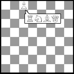 Pawn Movement