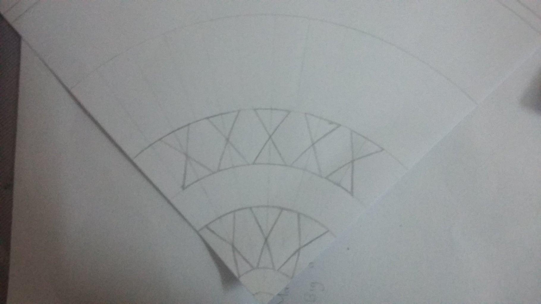 Making the Stencil (2)