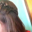How To: French Braid Your Hair!