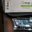 Cheap & easy Orange Pi + SDR for Flightradar24 Feed
