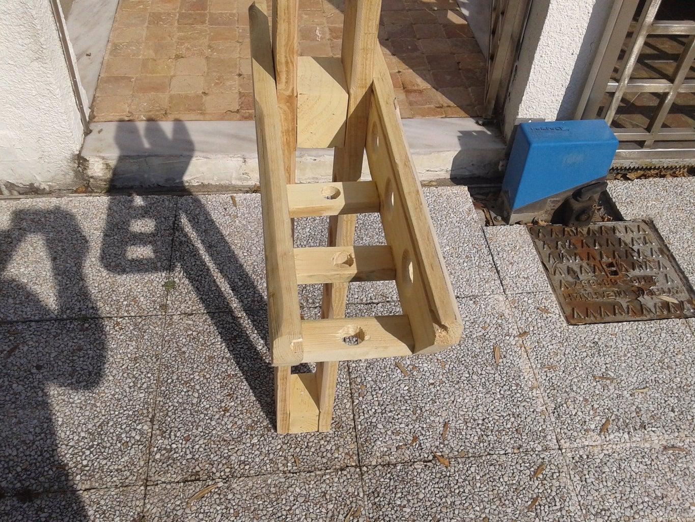 Simple Woodwork