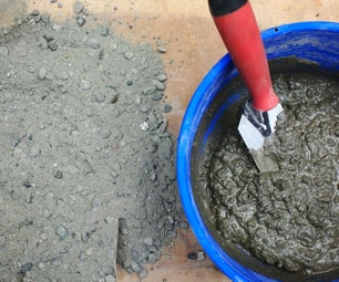 How to Properly Mix and Pour Concrete