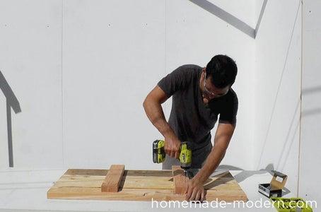 Assemble the Panels