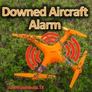 Downed Aircraft Alarm