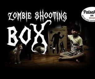 Zombie Shooting Box