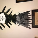 Game of Thrones Christmas Tree