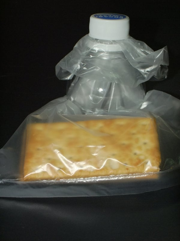 Cheap & Easy Way to Making Air-tight Bags.