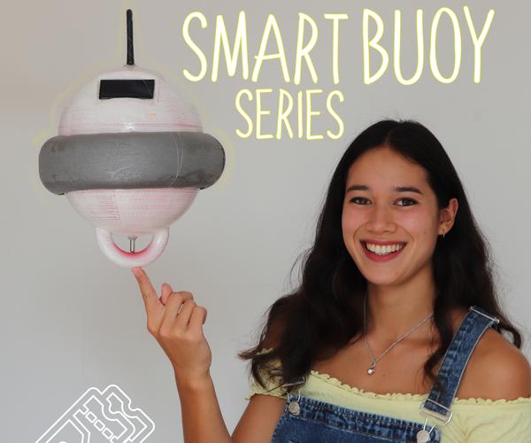 Smart Buoy [Summary]