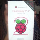 A Raspberry Pi 2 laptop!