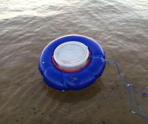 Floating Fishing Tackle Box