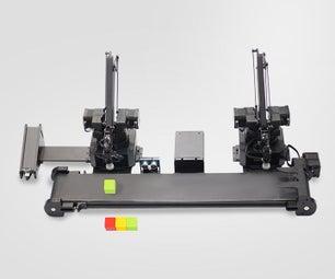 Conveyor Belt or Mini Assembly Line?
