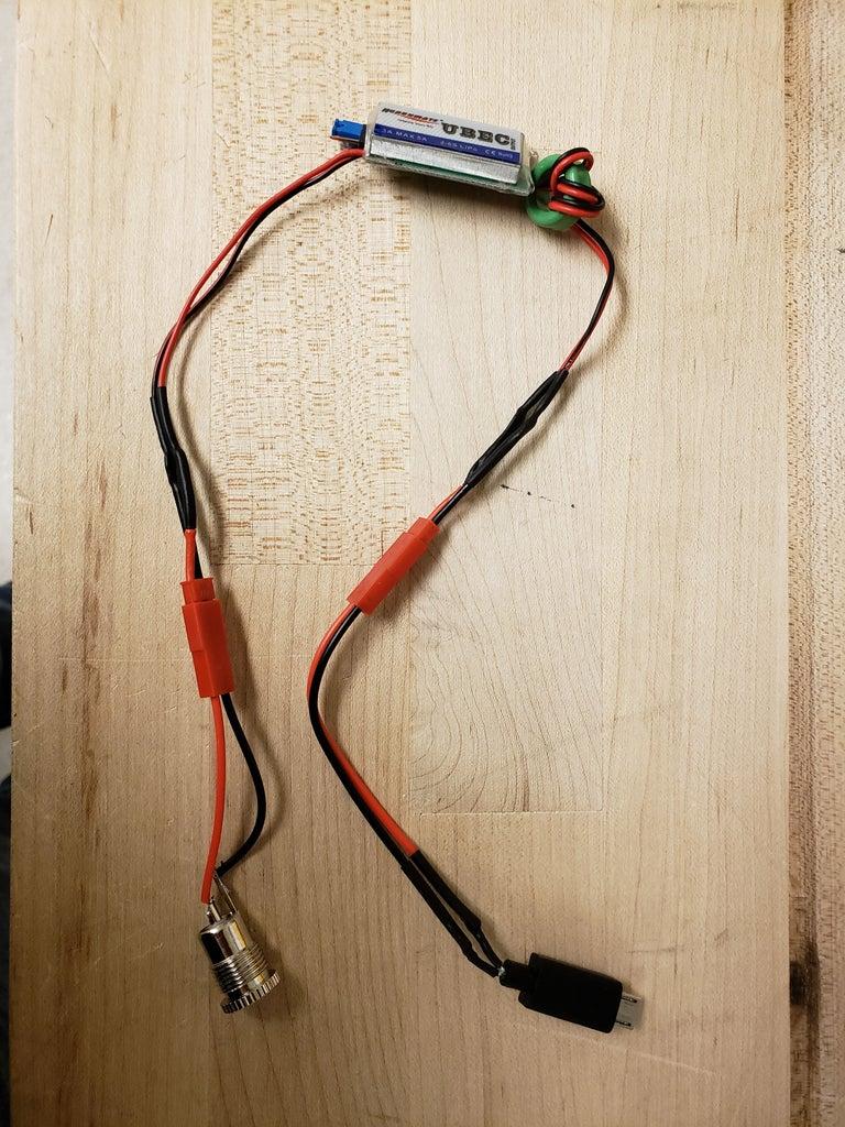 Build the Circuit