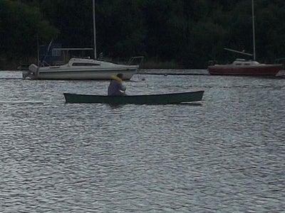 Using the Canoe