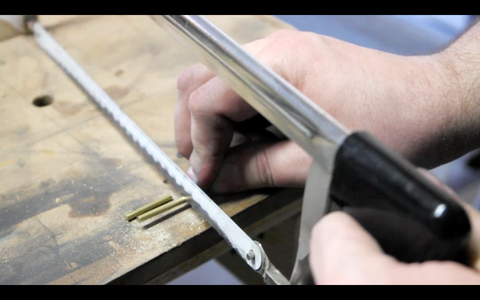 Adding a Handle (scales)
