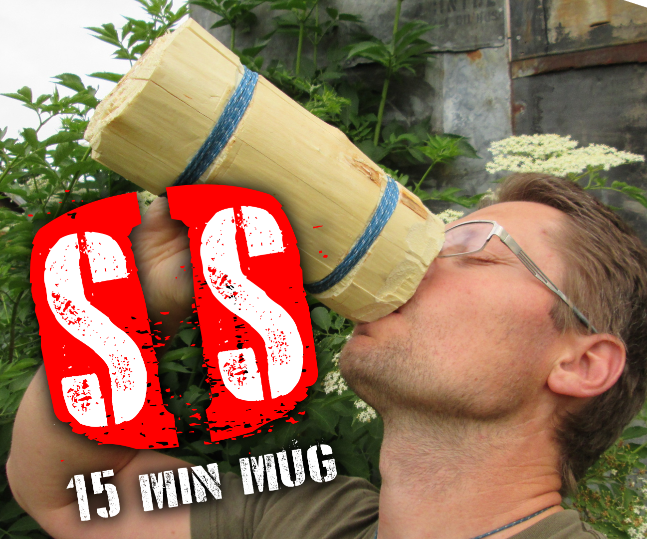 Survive in style (2) - 15 minute mug