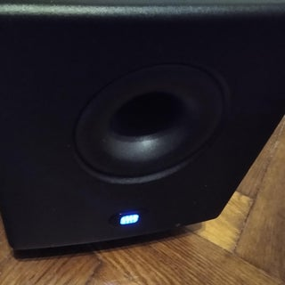 Disable the Sleep Feature in the Presonus Temblor T8 Subwoofer