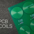 PCB Coils in KiCad