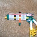 knex gunman