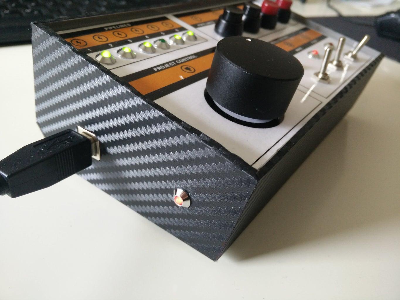 Bi-Directional Communication Between Arduino and Java