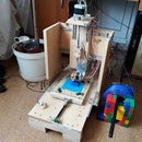 DIY 3D PRINTER VERSION 2 CODE NAME 3D UNIVERS