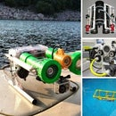 Remotely Operated Vehicles!