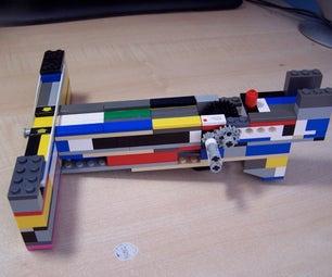 The A1.2 Mini Lego Assault Crossbow