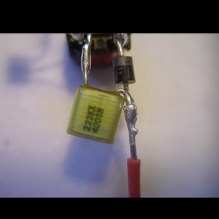 Build a World's Smallest Electronic Shocker!