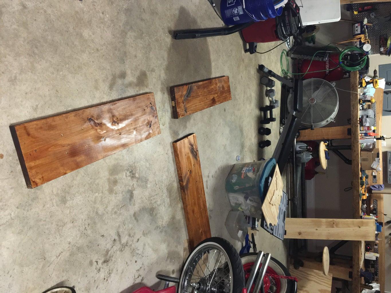 Adding Boards