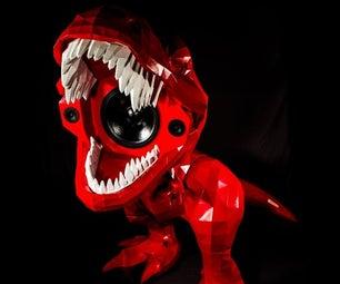 T-Rex PA Speaker
