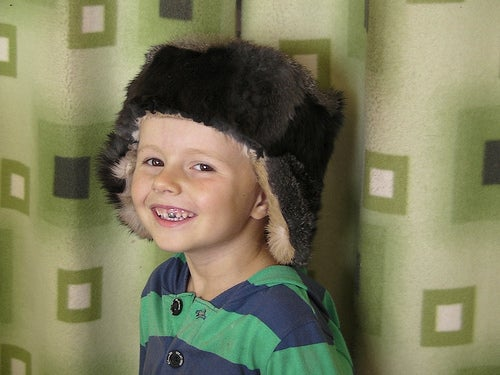 Make a Rabbit Fur Hat From Scratch