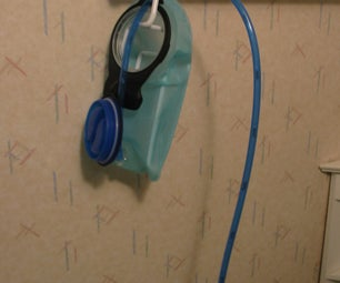 Plastic Hanger CamelBak Dryer