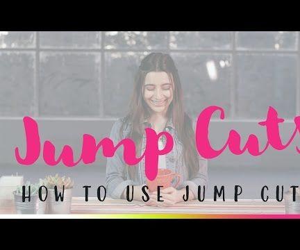 Jump Cut Tutorial -- How to Use Jump Cut for Videos