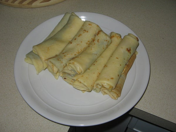 How to Make Delicious Crepes