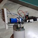 Led POV Display With Arduino UNO